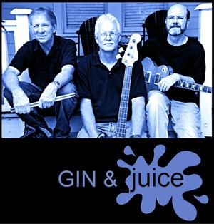Gin and Juice Band