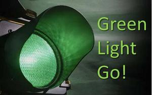 Gotonight green light go band info and upcoming events - What goes with light green ...