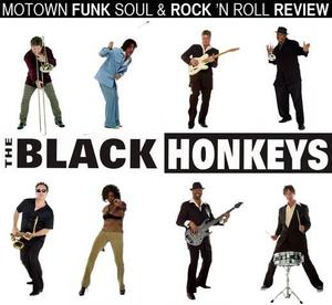 Black Honkeys