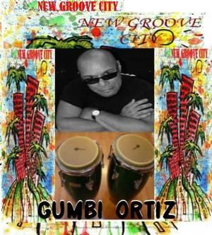New Groove City Featuring Gumbi Ortiz