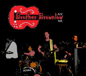 Brother Brownlow