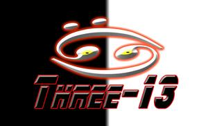 Three-13 Band