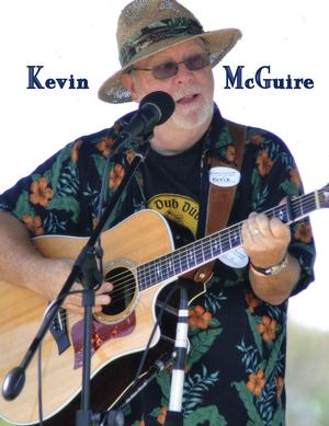 Kevin McGuire