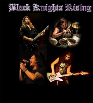 Black Knights Rising