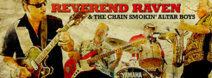 Reverend Raven and the Chain Smokin' Alter Boys