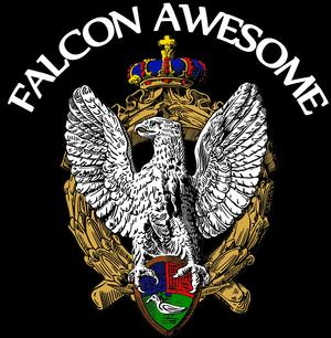 Falcon Awesome