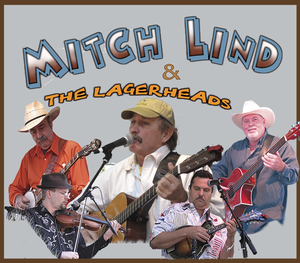 Mitch Lind and the Lagerheads