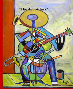 Art of Jazz, featuring Nancy Pastore