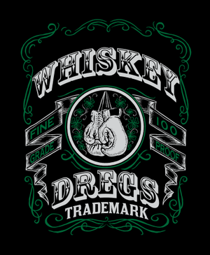 Whiskey Dregs