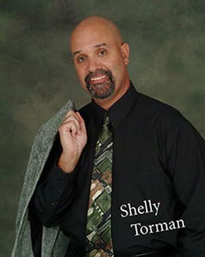 Shelly Torman