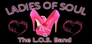 Ladies Of Soul & The LOS Band