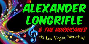 Alexander Longrifle and Hurricanes