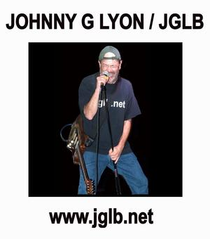 Johnny G Lyon / JGLB