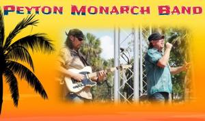 Peyton Monarch Band