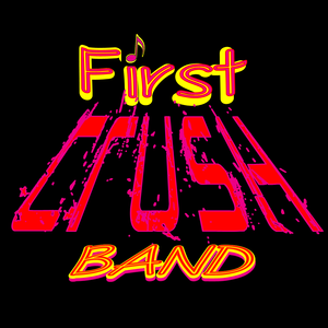 First Crush Band