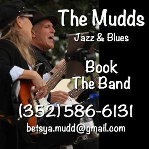 The Mudds Blues Band