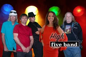 High Five Band- Englewood