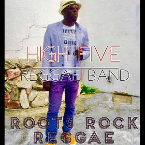 High Five Reggae Band Duo