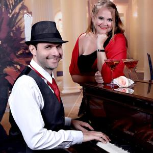 Dueling Pianos, Premier Piano Shows