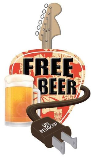 Free Beer Unplugged