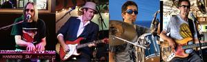 Mike Kach/Bill Seward Band w/Steve Camilleri & Burt Engelsman