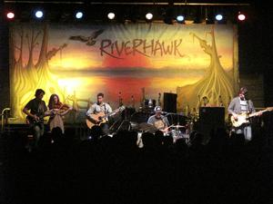 Riverhawk Music Festival