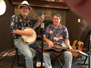 Bluegrass Boomers
