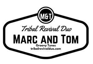 Tribal Revival Duo
