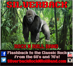Silverback Rock N Roll Band