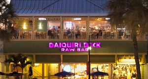 Daiquiri Deck - St. Armands