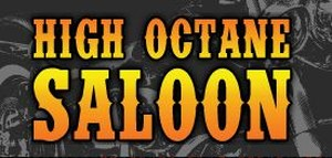 High Octane Saloon