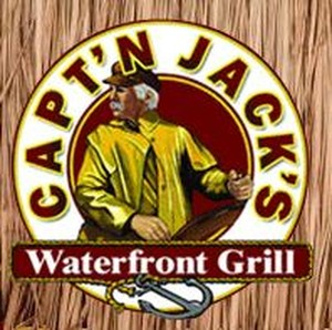 Captain Jack's Waterfront Grille