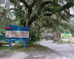 Snook Haven