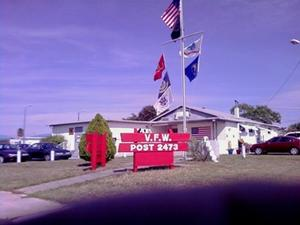VFW Post 2473 Clearwater