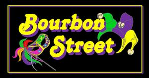 Bourbon Street of New Port Richey CLOSED