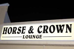 Horse and Crown Lounge