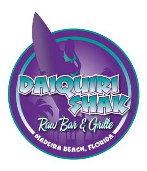Daiquiri Shak Raw Bar & Grille - Madeira Beach