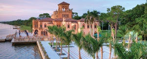 Ringling by the Bay