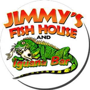 Jimmy's Fish House & Iguana Bar