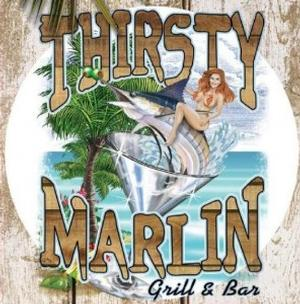 Thirsty Marlin Grill & Bar