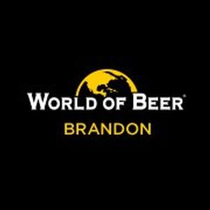 World of Beer - Brandon