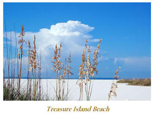 Treasure Island Beach