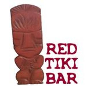 Red Tiki Bar