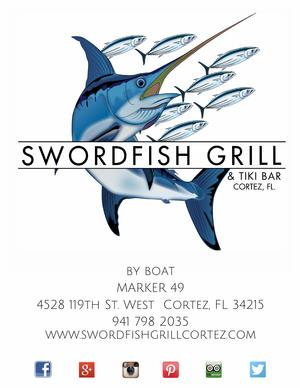 Swordfish Grill and Tiki Bar