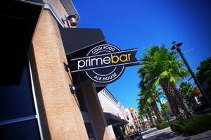 Prime Bar - The Shops at Wiregrass