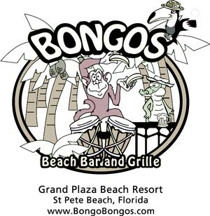 Bongo's Beach Bar and Grille