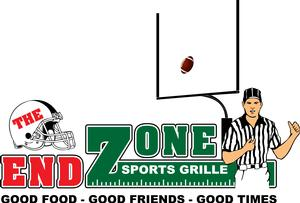 End Zone Bar & Grille