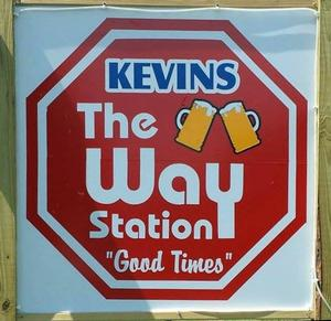 Kevin's The Way Station