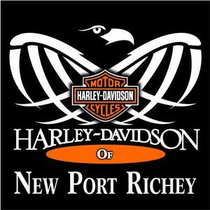 Harley-Davidson New Port Richey
