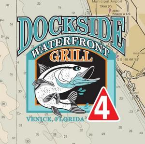 Dockside Waterfront Grill Venice